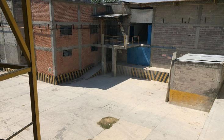 Foto de nave industrial en venta en  , santiago cuautlalpan, tepotzotlán, méxico, 2033958 No. 03