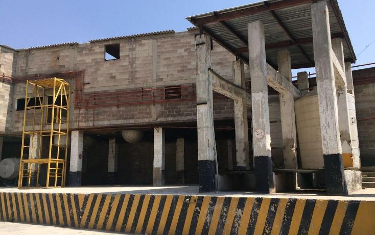 Foto de nave industrial en venta en  , santiago cuautlalpan, tepotzotlán, méxico, 2033958 No. 18