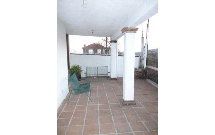 Foto de casa en venta en santiago de chiahuapa, santiago tepetlapa, tepoztlán, morelos, 505299 no 02