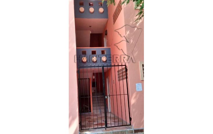 Foto de departamento en renta en  , santiago de la peña, tuxpan, veracruz de ignacio de la llave, 1062803 No. 01
