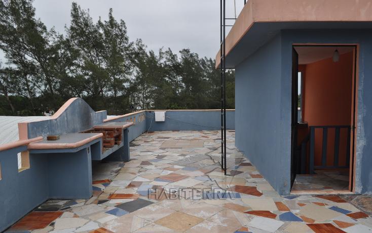 Foto de departamento en renta en  , santiago de la peña, tuxpan, veracruz de ignacio de la llave, 1062803 No. 09