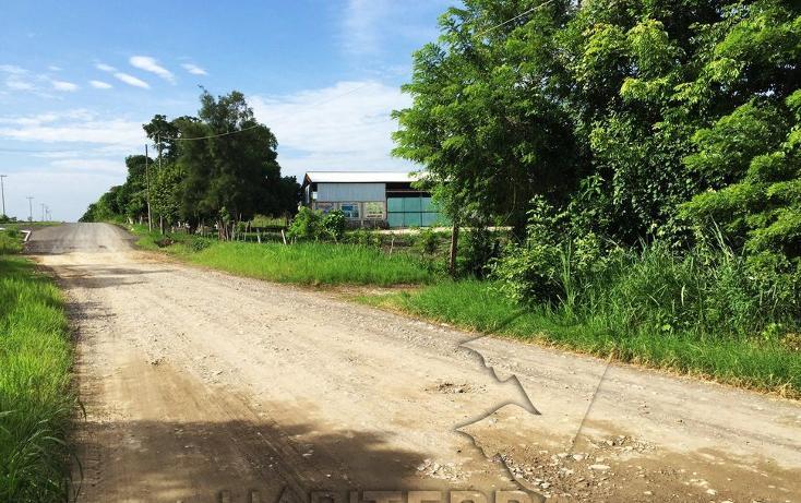Foto de terreno industrial en venta en  , santiago de la peña, tuxpan, veracruz de ignacio de la llave, 1063641 No. 04