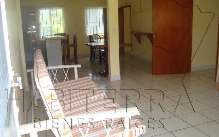 Foto de casa en renta en  , santiago de la peña, tuxpan, veracruz de ignacio de la llave, 1183347 No. 04