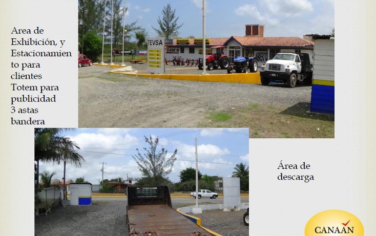 Foto de terreno comercial en venta en  , santiago de la peña, tuxpan, veracruz de ignacio de la llave, 1252961 No. 04