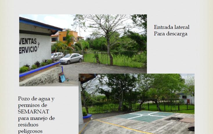 Foto de terreno comercial en venta en  , santiago de la peña, tuxpan, veracruz de ignacio de la llave, 1252961 No. 05
