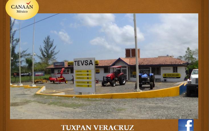 Foto de terreno comercial en renta en  , santiago de la peña, tuxpan, veracruz de ignacio de la llave, 1252963 No. 01