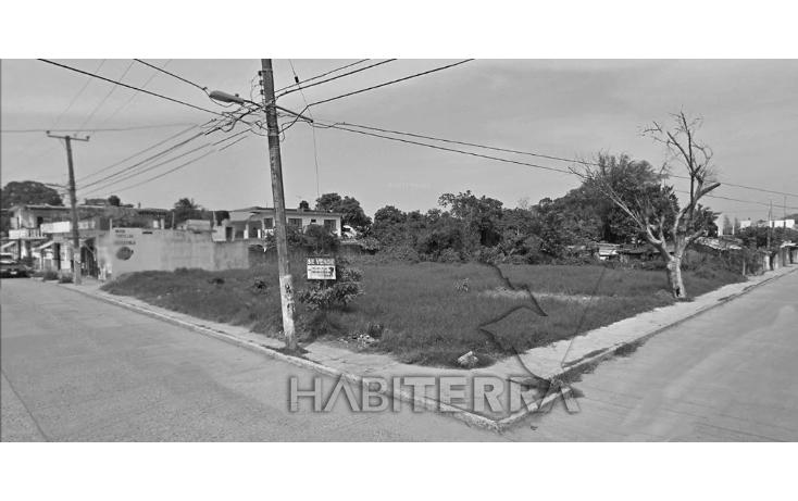 Foto de terreno habitacional en venta en  , santiago de la peña, tuxpan, veracruz de ignacio de la llave, 1274737 No. 01