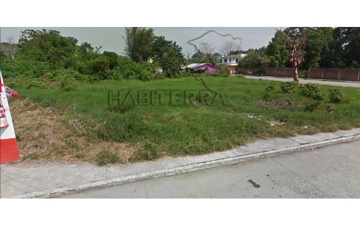 Foto de terreno habitacional en venta en  , santiago de la peña, tuxpan, veracruz de ignacio de la llave, 1274737 No. 02