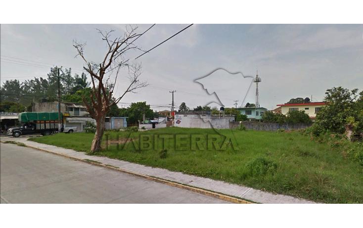 Foto de terreno habitacional en venta en  , santiago de la peña, tuxpan, veracruz de ignacio de la llave, 1274737 No. 03