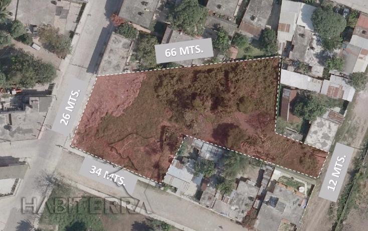 Foto de terreno habitacional en venta en  , santiago de la peña, tuxpan, veracruz de ignacio de la llave, 1274737 No. 04