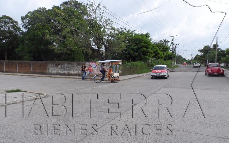Foto de terreno habitacional en venta en  , santiago de la peña, tuxpan, veracruz de ignacio de la llave, 1274743 No. 01