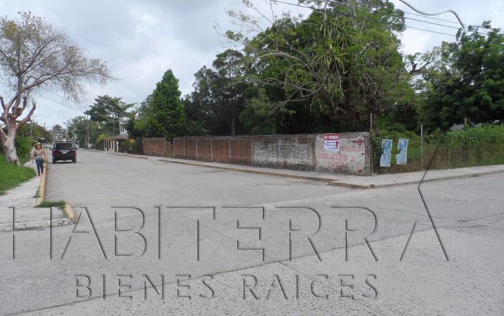 Foto de terreno habitacional en venta en  , santiago de la peña, tuxpan, veracruz de ignacio de la llave, 1274743 No. 02