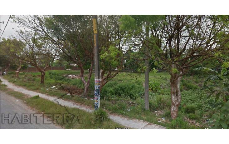 Foto de terreno habitacional en venta en  , santiago de la peña, tuxpan, veracruz de ignacio de la llave, 1274743 No. 03