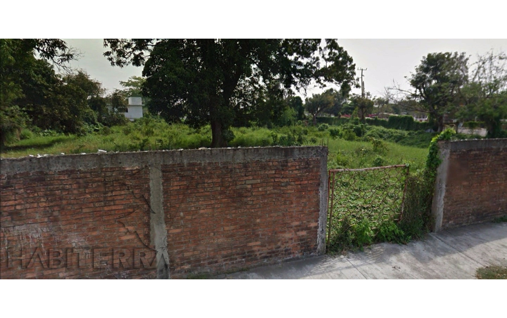 Foto de terreno habitacional en venta en  , santiago de la peña, tuxpan, veracruz de ignacio de la llave, 1274743 No. 04