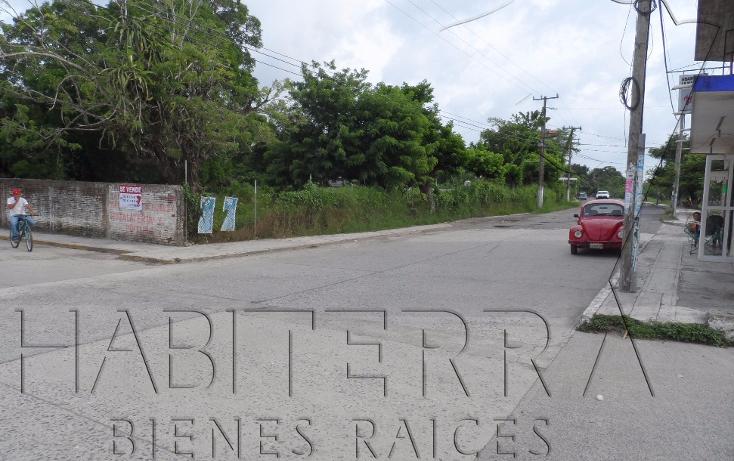 Foto de terreno habitacional en venta en  , santiago de la peña, tuxpan, veracruz de ignacio de la llave, 1274743 No. 05