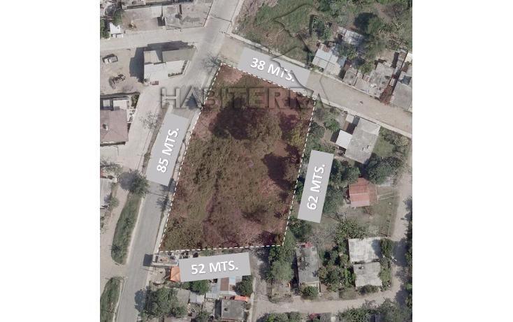 Foto de terreno habitacional en venta en  , santiago de la peña, tuxpan, veracruz de ignacio de la llave, 1274743 No. 06