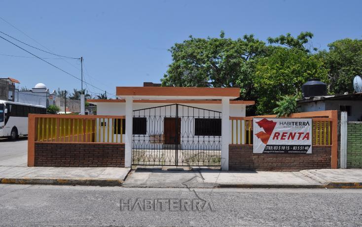 Foto de casa en renta en  , santiago de la peña, tuxpan, veracruz de ignacio de la llave, 1410335 No. 01