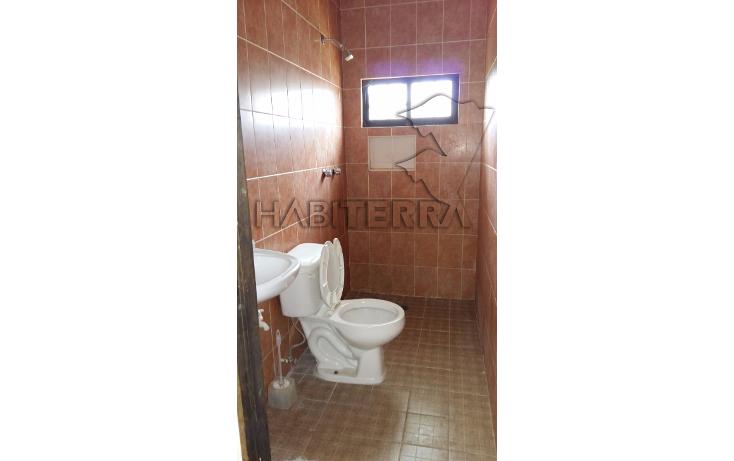 Foto de departamento en renta en  , santiago de la peña, tuxpan, veracruz de ignacio de la llave, 1439967 No. 07