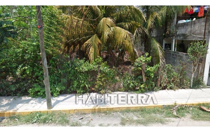 Foto de terreno habitacional en venta en  , santiago de la peña, tuxpan, veracruz de ignacio de la llave, 1465321 No. 01