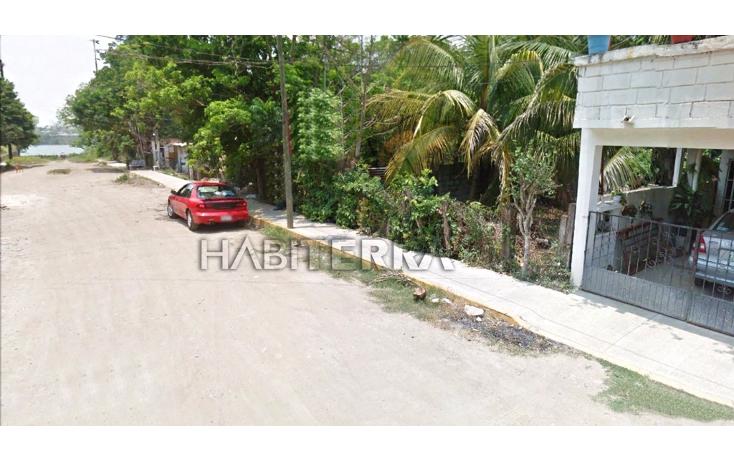 Foto de terreno habitacional en venta en  , santiago de la peña, tuxpan, veracruz de ignacio de la llave, 1465321 No. 02