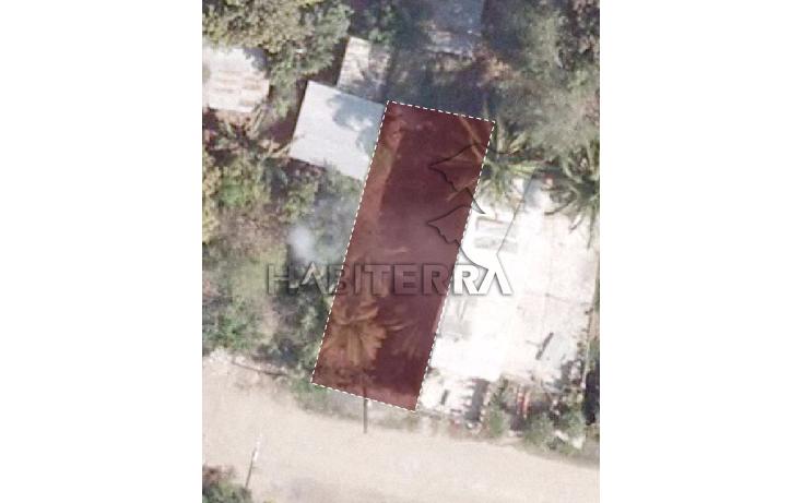 Foto de terreno habitacional en venta en  , santiago de la peña, tuxpan, veracruz de ignacio de la llave, 1465321 No. 03