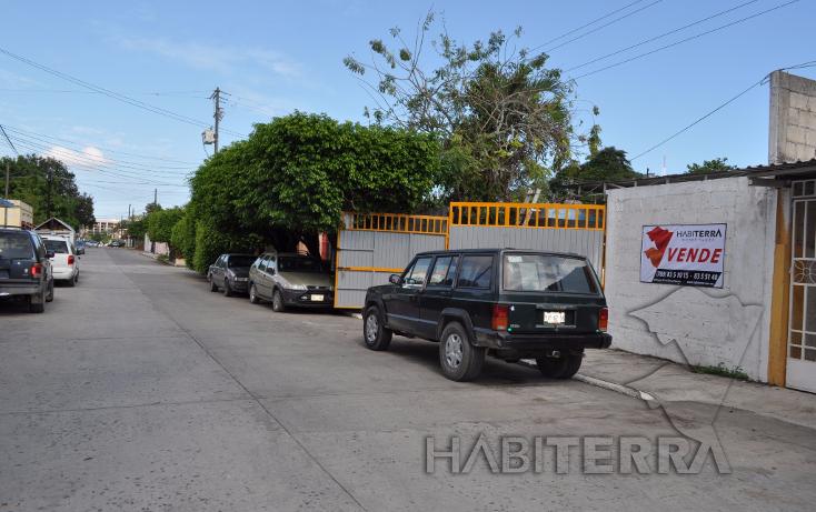 Foto de terreno habitacional en venta en  , santiago de la peña, tuxpan, veracruz de ignacio de la llave, 1468157 No. 01