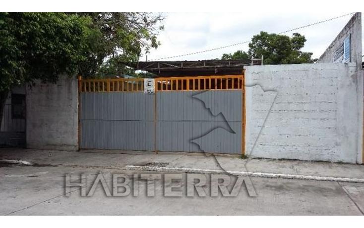 Foto de terreno habitacional en venta en  , santiago de la peña, tuxpan, veracruz de ignacio de la llave, 1468157 No. 04