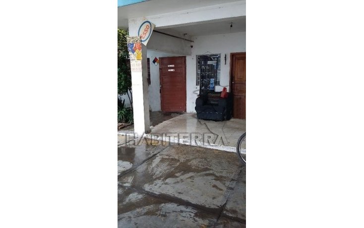 Foto de terreno habitacional en venta en  , santiago de la peña, tuxpan, veracruz de ignacio de la llave, 1468157 No. 07