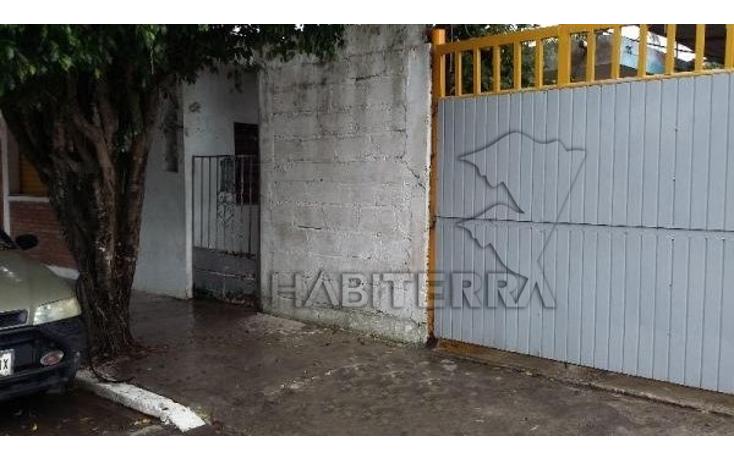 Foto de terreno habitacional en venta en  , santiago de la peña, tuxpan, veracruz de ignacio de la llave, 1468157 No. 11