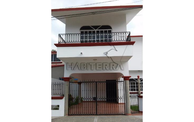 Foto de casa en venta en  , santiago de la peña, tuxpan, veracruz de ignacio de la llave, 1475511 No. 01