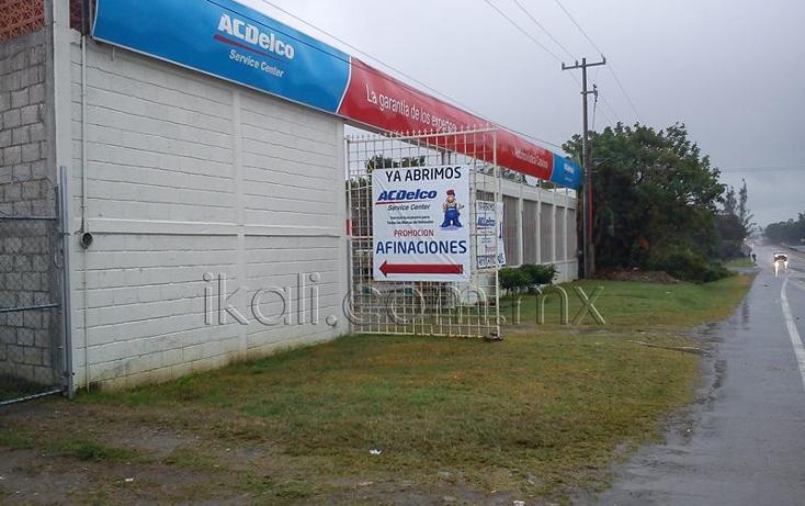 Foto de local en renta en  , santiago de la peña, tuxpan, veracruz de ignacio de la llave, 1571612 No. 02