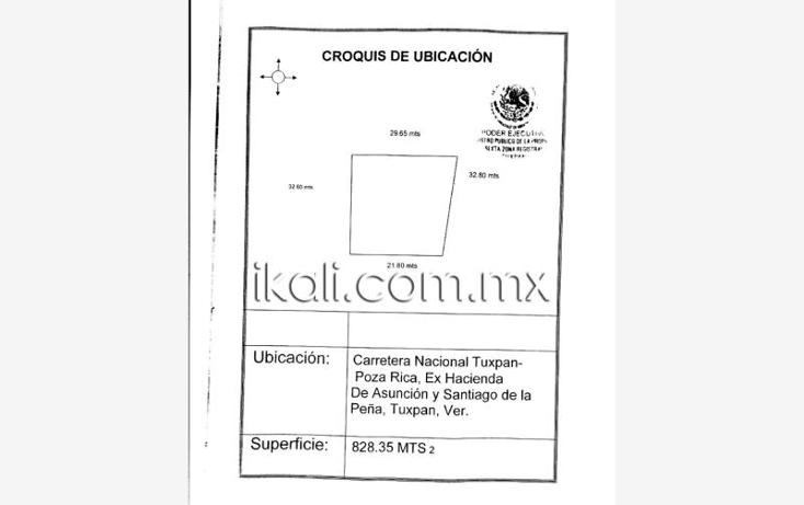 Foto de local en renta en  , santiago de la peña, tuxpan, veracruz de ignacio de la llave, 1571612 No. 22