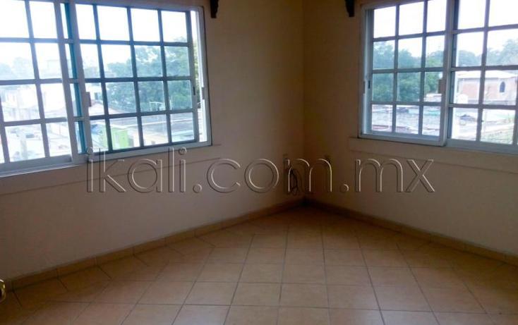 Foto de departamento en renta en  , santiago de la peña, tuxpan, veracruz de ignacio de la llave, 1642320 No. 04