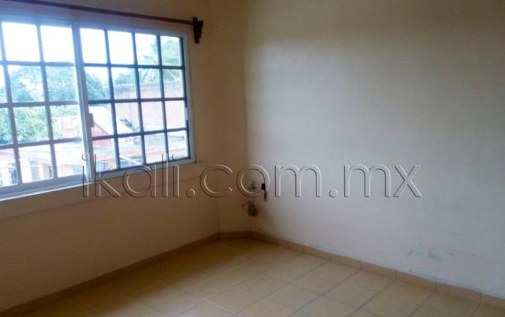 Foto de departamento en renta en  , santiago de la peña, tuxpan, veracruz de ignacio de la llave, 1642320 No. 05