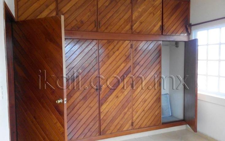 Foto de departamento en renta en  , santiago de la peña, tuxpan, veracruz de ignacio de la llave, 1642320 No. 06