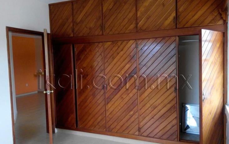 Foto de departamento en renta en  , santiago de la peña, tuxpan, veracruz de ignacio de la llave, 1642320 No. 07