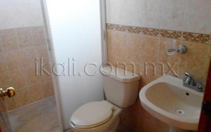 Foto de departamento en renta en  , santiago de la peña, tuxpan, veracruz de ignacio de la llave, 1642320 No. 09