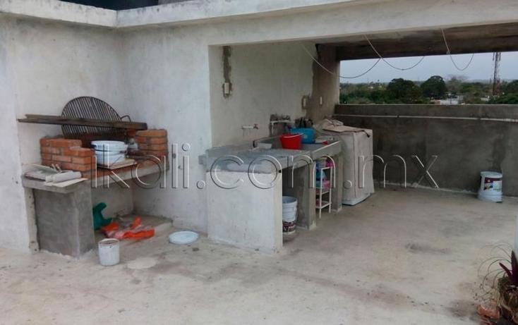 Foto de departamento en renta en  , santiago de la peña, tuxpan, veracruz de ignacio de la llave, 1642320 No. 13