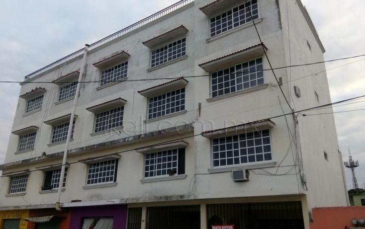 Foto de departamento en renta en  , santiago de la peña, tuxpan, veracruz de ignacio de la llave, 1642320 No. 15