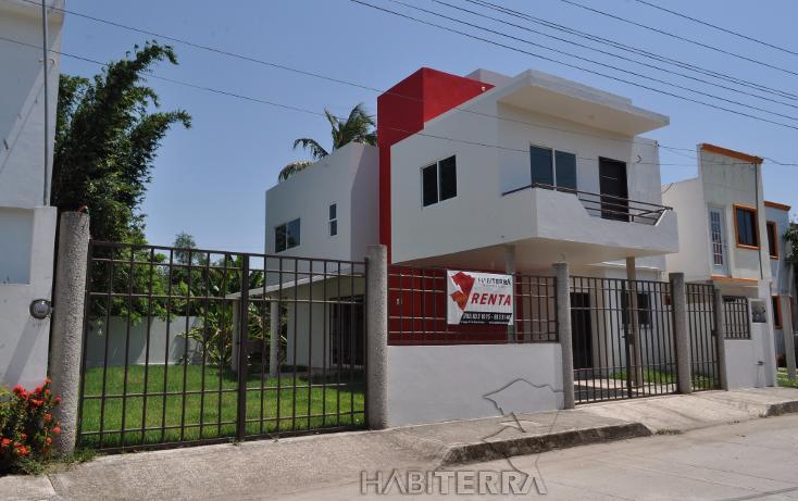Foto de casa en renta en  , santiago de la peña, tuxpan, veracruz de ignacio de la llave, 1702278 No. 01