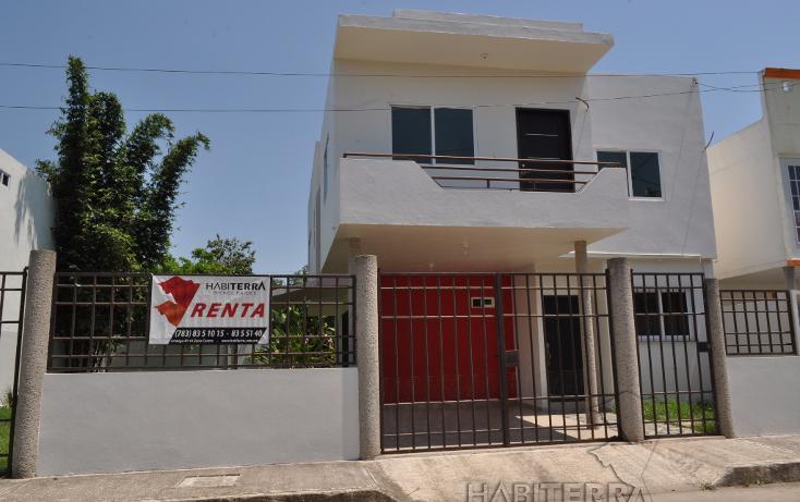 Foto de casa en renta en  , santiago de la peña, tuxpan, veracruz de ignacio de la llave, 1702278 No. 02