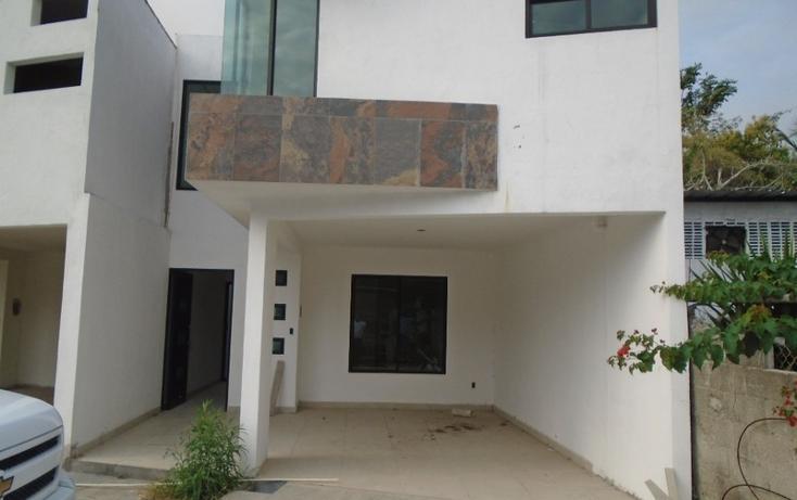 Foto de casa en venta en  , santiago de la peña, tuxpan, veracruz de ignacio de la llave, 1863496 No. 01