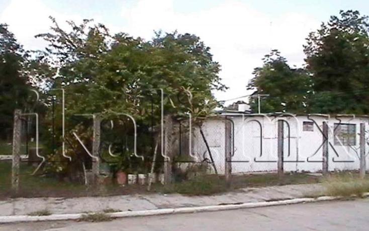 Foto de terreno habitacional en venta en juarez y zamora , santiago de la peña, tuxpan, veracruz de ignacio de la llave, 573351 No. 02