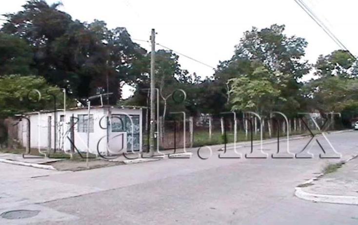 Foto de terreno habitacional en venta en juarez y zamora , santiago de la peña, tuxpan, veracruz de ignacio de la llave, 573351 No. 04