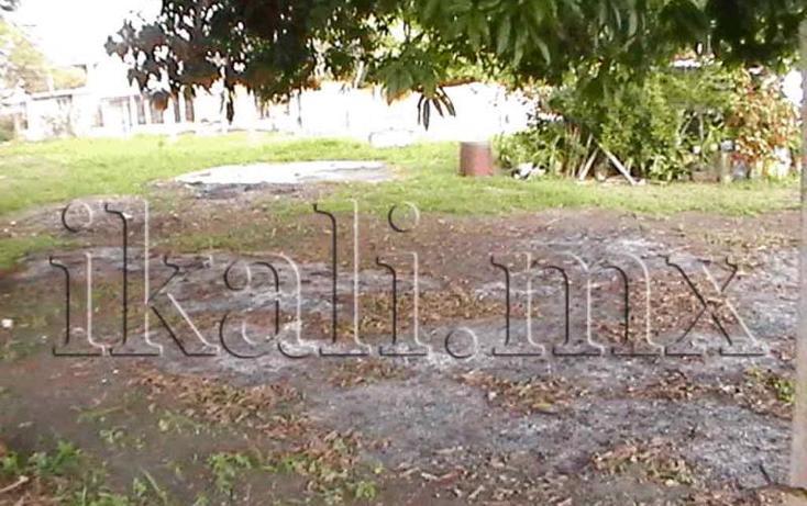 Foto de terreno habitacional en venta en juarez y zamora , santiago de la peña, tuxpan, veracruz de ignacio de la llave, 573351 No. 05