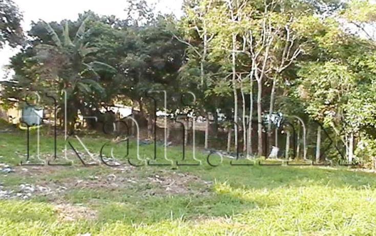 Foto de terreno habitacional en venta en juarez y zamora , santiago de la peña, tuxpan, veracruz de ignacio de la llave, 573351 No. 06