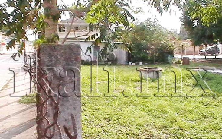 Foto de terreno habitacional en venta en juarez y zamora , santiago de la peña, tuxpan, veracruz de ignacio de la llave, 573351 No. 09