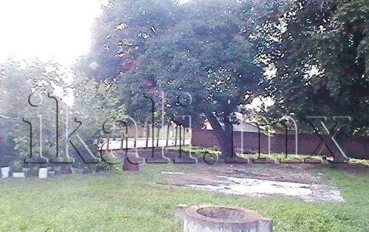 Foto de terreno habitacional en venta en juarez y zamora , santiago de la peña, tuxpan, veracruz de ignacio de la llave, 573351 No. 10