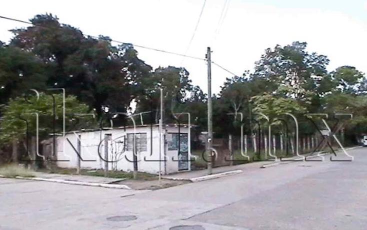 Foto de terreno habitacional en venta en juarez y zamora , santiago de la peña, tuxpan, veracruz de ignacio de la llave, 573351 No. 13