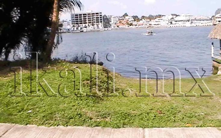 Foto de terreno habitacional en venta en  , santiago de la peña, tuxpan, veracruz de ignacio de la llave, 573361 No. 01